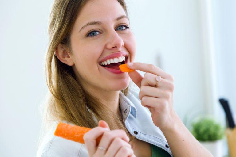 Οι τροφές που ενισχύουν την υγεία των ματιών   vita.gr