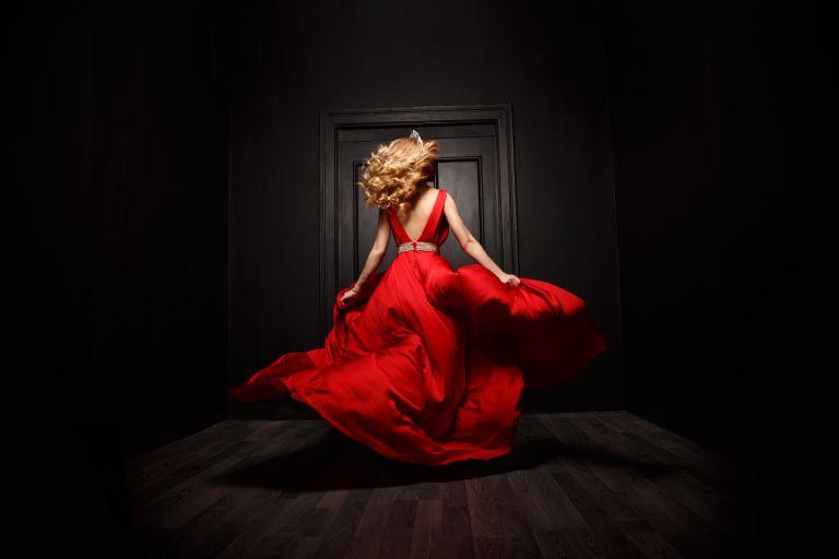 «Μίνι καύσωνας»: «Φωτιά» στα κόκκινα η βασίλισσα Λετίσια | vita.gr