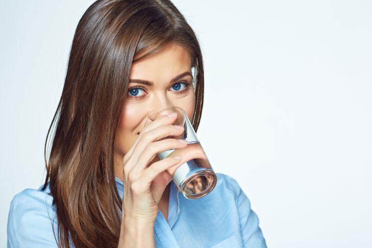 Μην ξεχνάτε το νερό σας | vita.gr