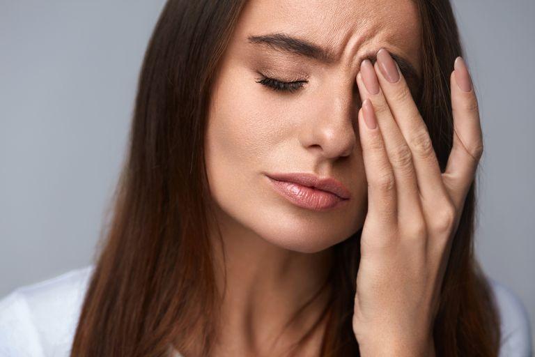 Τα συναισθηματικά συμπτώματα του άγχους | vita.gr