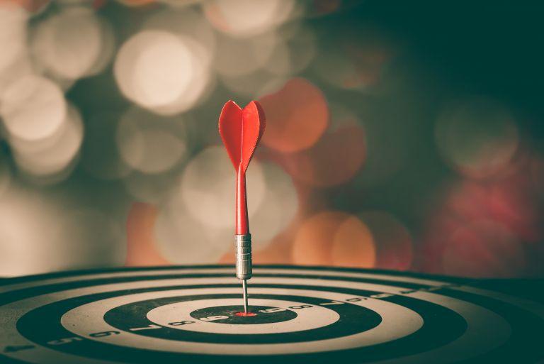 Μήπως οι στόχοι σας αγχώνουν; | vita.gr