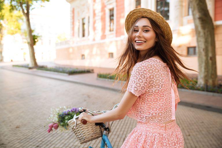 Χαμόγελο: Η προσωπική μας υπερδύναμη | vita.gr