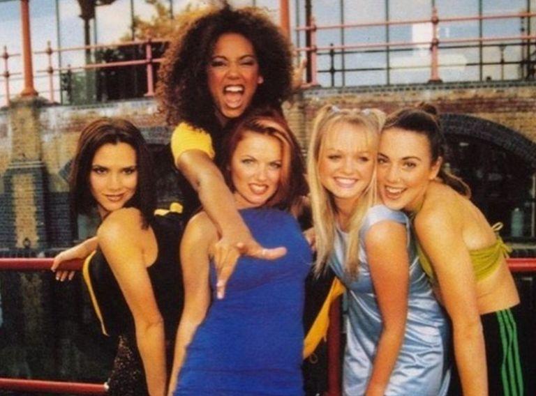 «The Spice Girls»: Ντοκιμαντέρ για το βρετανικό γυναικείο συγκρότημα | vita.gr