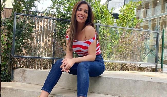 Κατερίνα Στικούδη: Έτσι μάζεψε τα σκουπίδια από την γειτονιά της | vita.gr