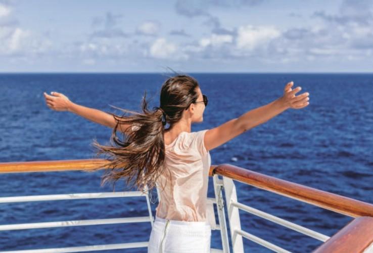 Καλοκαιρινές διακοπές: Τα οφέλη για το σώμα και το μυαλό | vita.gr