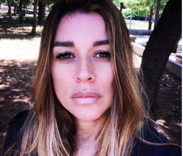Δύσκολες ώρες για την Έρρικα Πρεζεράκου   vita.gr