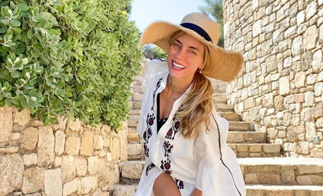 Η Δούκισσα Νομικού απολαμβάνει το καλοκαίρι και ποζάρει με μπικίνι | vita.gr