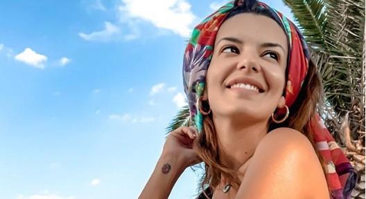 Νικολέττα Ράλλη: Η τρυφερή φωτογραφία με την κορούλα της | vita.gr