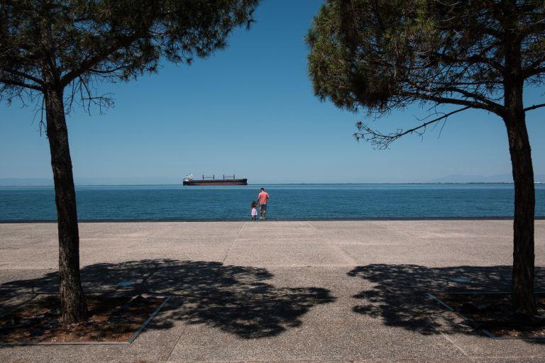 Καιρός : Ζέστη με μποφόρ – Μέχρι τους 36 βαθμούς ο υδράργυρος | vita.gr
