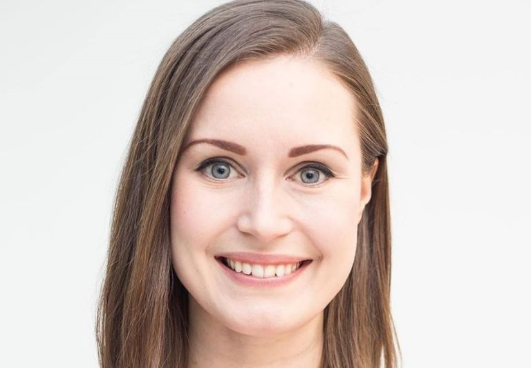 Σάνα Μάριν: Παντρεύτηκε η πρωθυπουργός της Φινλανδίας | vita.gr