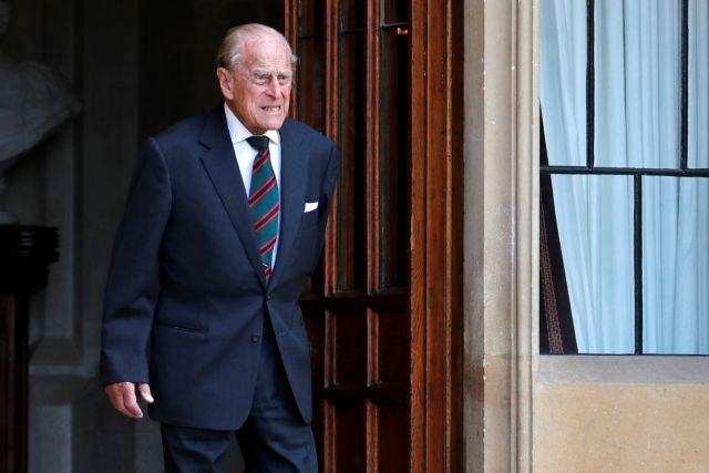 Πρίγκιπας Φίλιππος: Δείτε τον σε σπάνια δημόσια εμφάνιση στα 99 του χρόνια | vita.gr