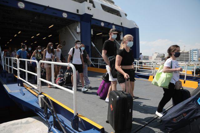 Κοροναϊός: Πόσο καιρό πρέπει να μπουν σε καραντίνα όσοι επιστρέφουν από διακοπές   vita.gr