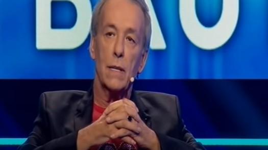 Ανδρέας Μικρούτσικος: Η μεγάλη συγκίνηση και το τραγούδι που τον έκανε να λυγίσει   vita.gr