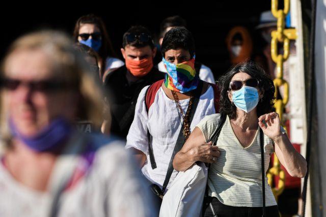 Προβληματισμός για την διασπορά του κοροναϊού – «Συναγερμός» για τους νέους | vita.gr