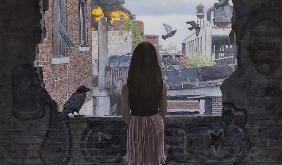 Κέβιν Πίτερσον: «Η τέχνη μπορεί και θα φτιάξει τον κόσμο» | vita.gr