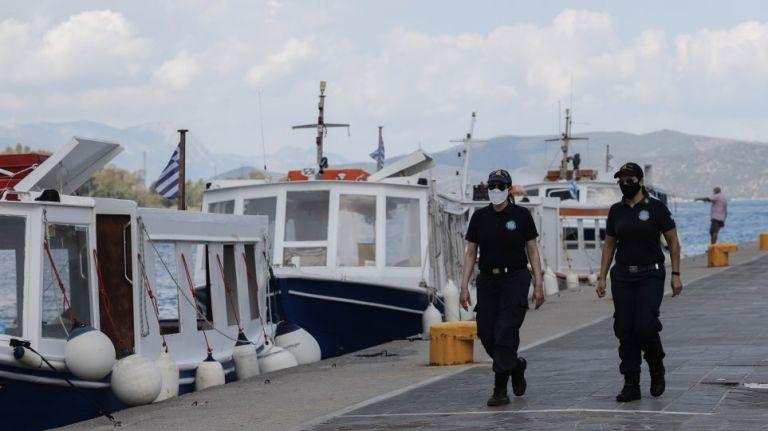 Νέα μέτρα: Εφαρμογή του «μοντέλου Πόρου» σε τρία νησιά – Ενεργοποιείται το 112 | vita.gr