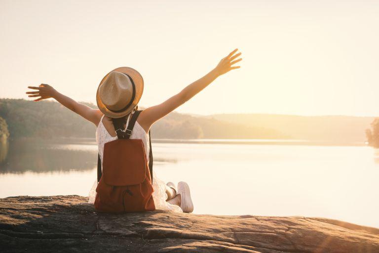 Γιατί χρειαζόμαστε χρόνο μόνοι μας; | vita.gr