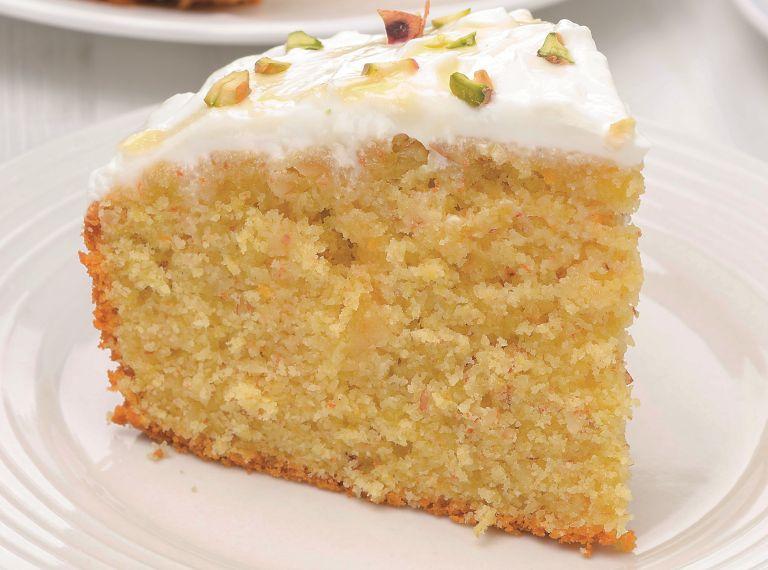 Κέικ γιαουρτιού | vita.gr