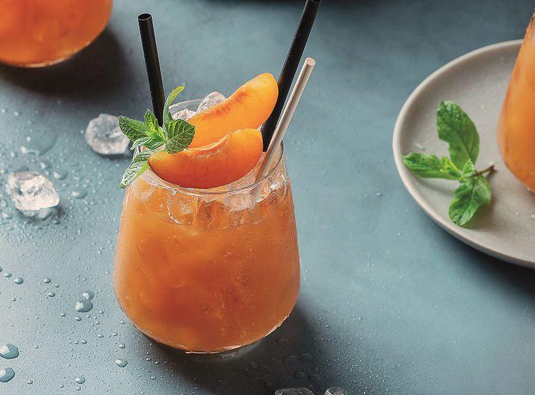 Καλοκαιρινός χυμός βερίκοκο | vita.gr
