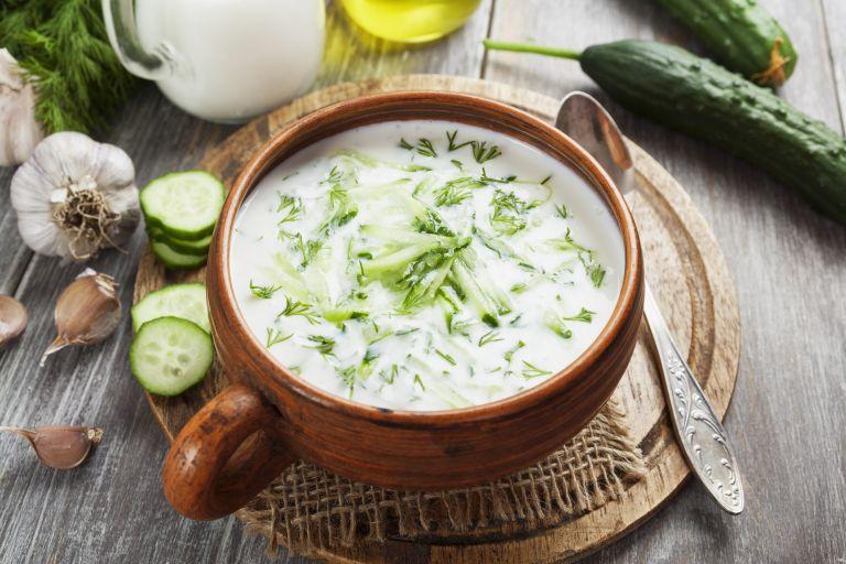 Κρύες σούπες: Η ιδανική επιλογή για την καλοκαιρινή δίαιτα | vita.gr