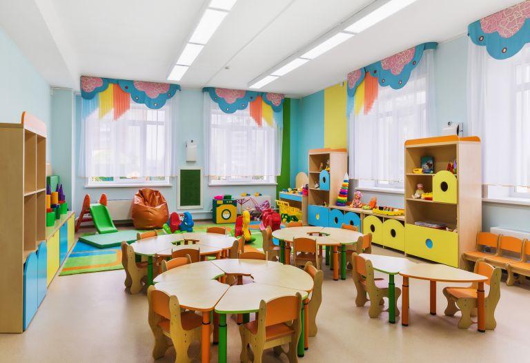 Παιδικοί σταθμοί ΕΣΠΑ: Ανακοινώνονται τα οριστικά αποτελέσματα | vita.gr