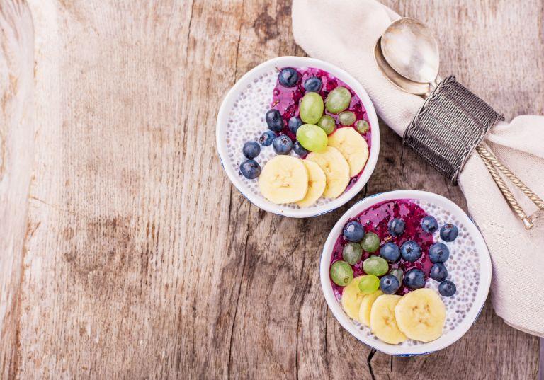 Σπόροι τσία: Υπέροχοι τρόποι να τους εντάξετε στο πρωινό σας | vita.gr