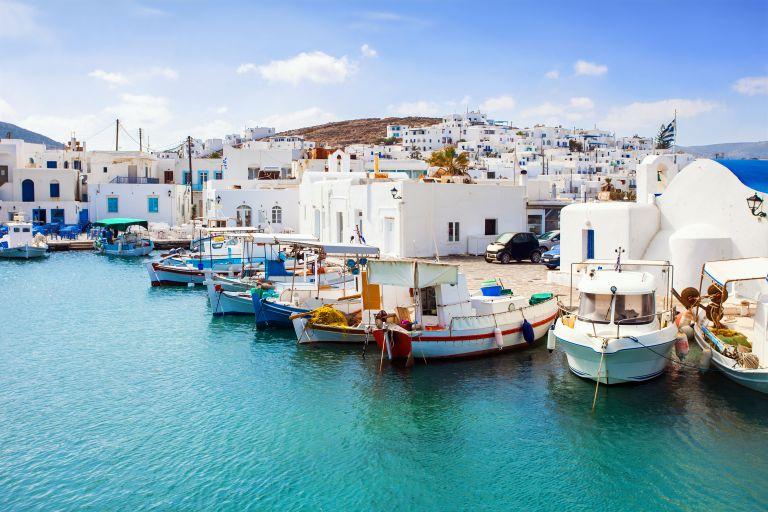 Ζεστός και με μελτέμια αναμένεται ο Δεκαπενταύγουστος | vita.gr