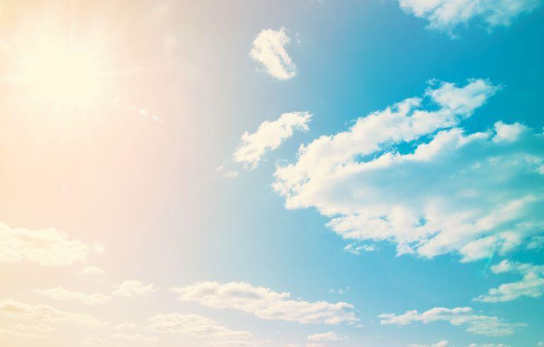 Γενικά αίθριος καιρός με τοπικές βροχές – Δείτε πού θα βρέξει | vita.gr