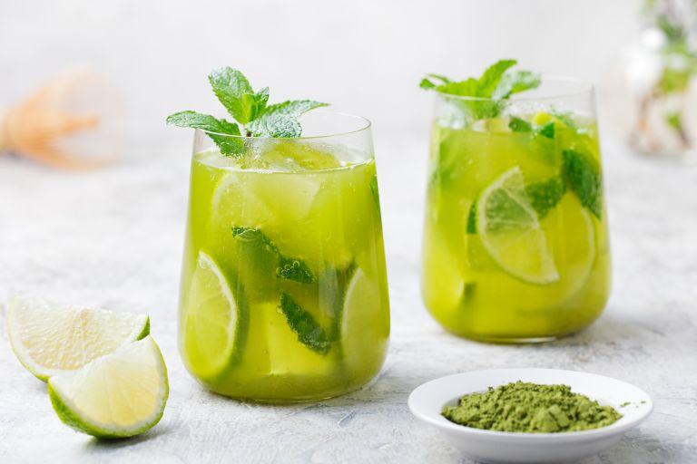 Πράσινο τσάι και το καλοκαίρι | vita.gr