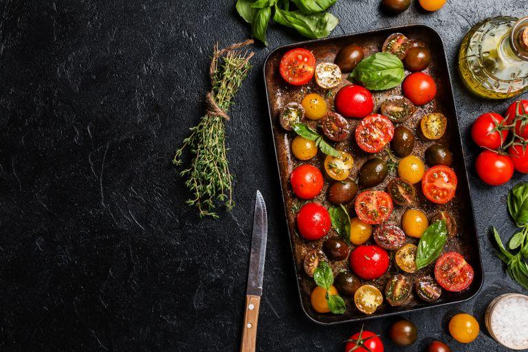 Με αυτά τα tips θα αγαπήσετε την υγιεινή διατροφή | vita.gr