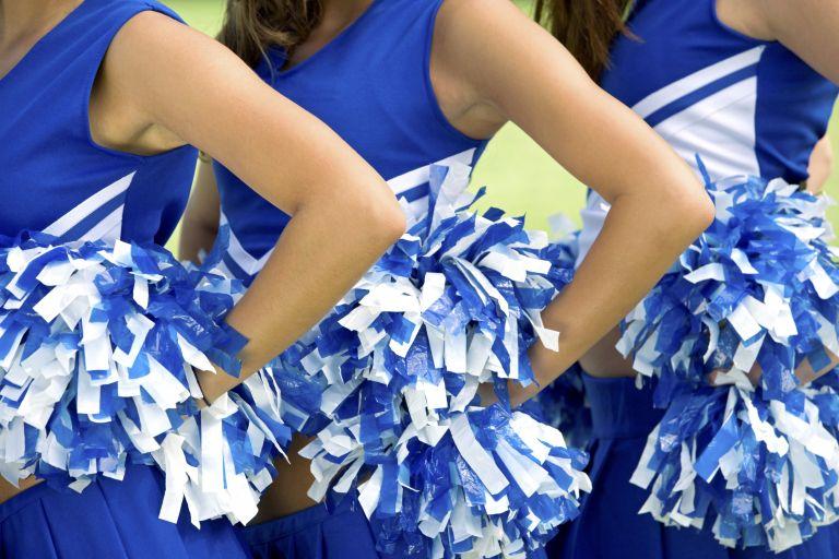 Το cheerleading μπαίνει στα ελληνικά σχολεία | vita.gr
