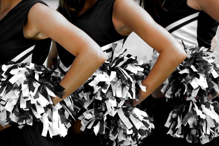 Twitter: Επικά σχόλια για το cheerleading στα σχολεία   vita.gr