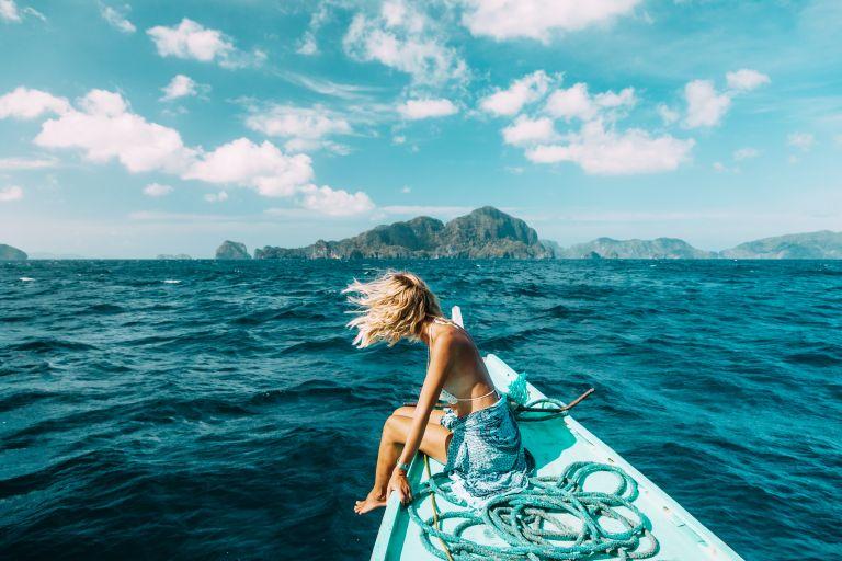 Πώς ωφελεί η θάλασσα το μυαλό μας;   vita.gr