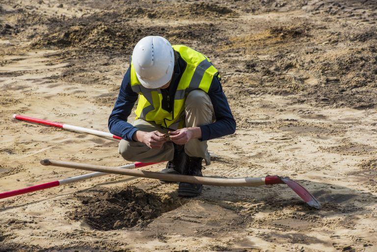 Μέση Ανατολή: Ανασκαφές αποκαλύπτουν τα αρχαιότερα ίχνη αποτέφρωσης | vita.gr