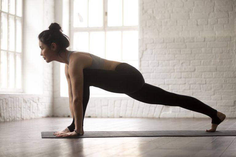 Stretching: Τεντωθείτε με τη βοήθεια της γιόγκα   vita.gr