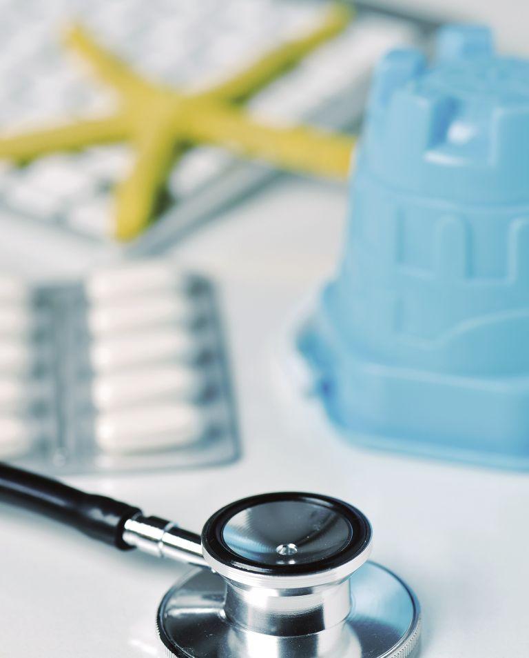 Καλοκαίρι και φάρμακα: Μια σχέση που χρειάζεται προσοχή | vita.gr