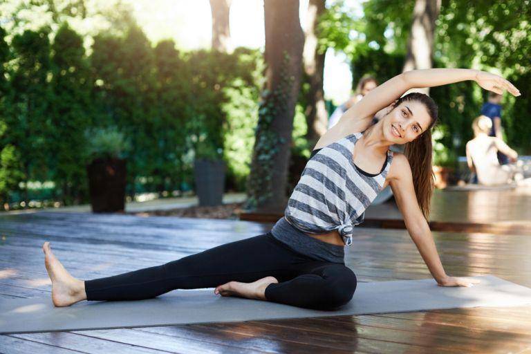 Pilates: Η μέθοδος γυμναστικής που υπόσχεται να μεταμορφώσει το σώμα μας | vita.gr