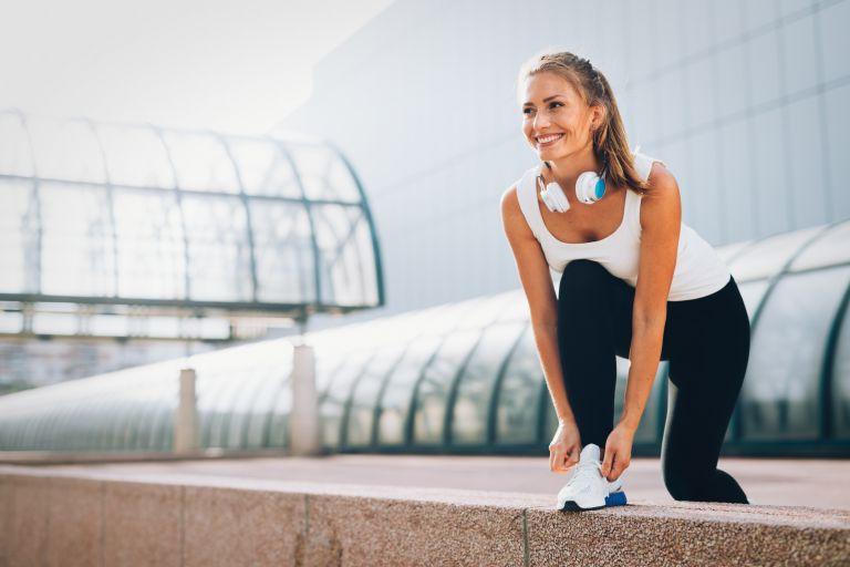 Ο τρόπος να καίτε περισσότερες θερμίδες στο τρέξιμο | vita.gr