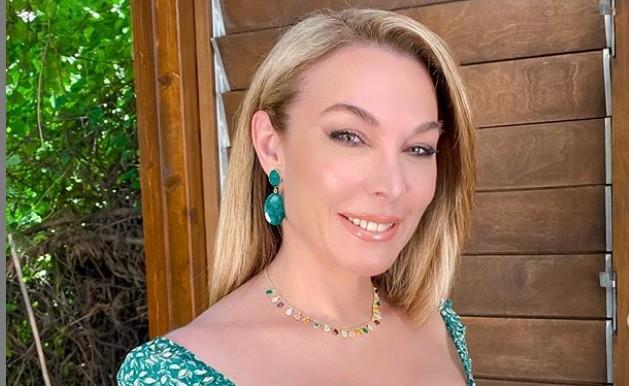 Η Τατιάνα Στεφανίδου δηλώνει «αθάνατη ελληνίδα μάνα» | vita.gr
