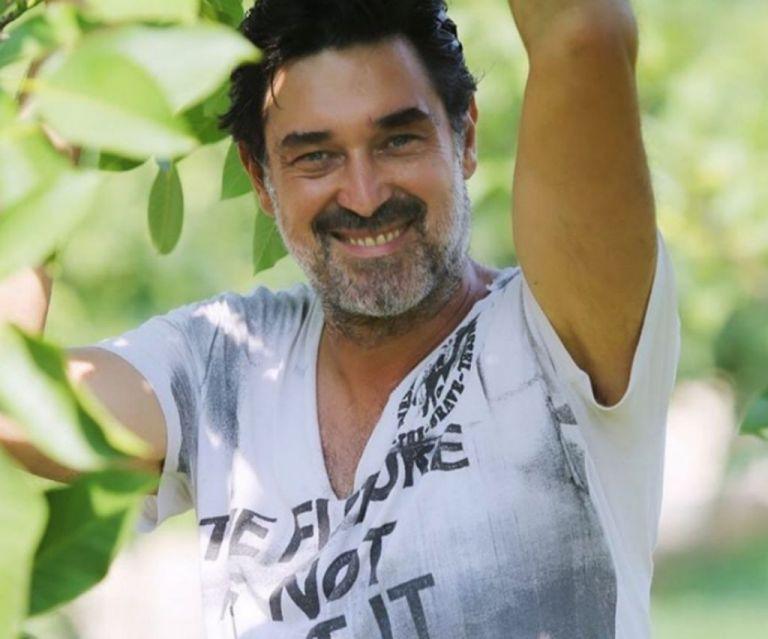 Μπουράκ Χακί: Αποκαλύπτει την αιτία χωρισμού από την Χαρά Παππά | vita.gr