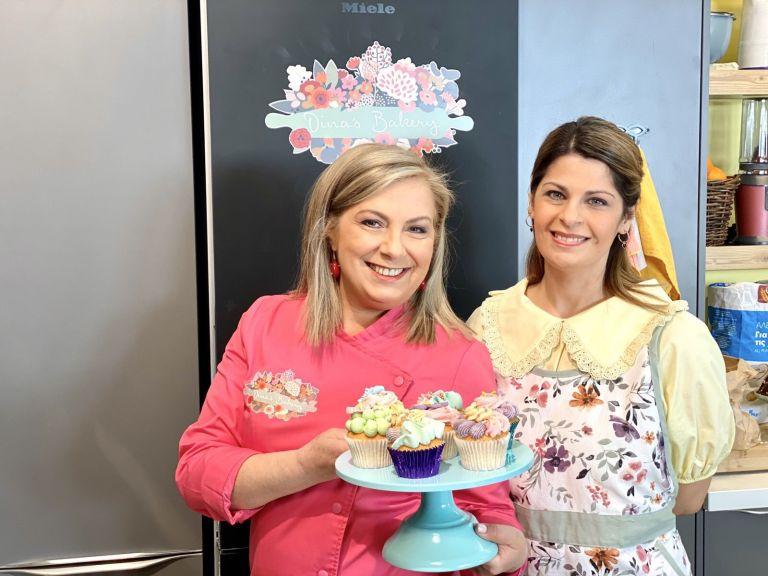 «Dina's Bakery» : Σάββατο 19 και Κυριακή 20 Σεπτεμβρίου στο Mega   vita.gr