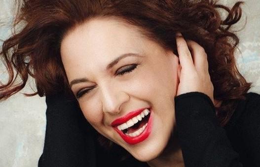 Ελένη Ράντου: Η σπάνια φωτογραφία με μαγιό | vita.gr