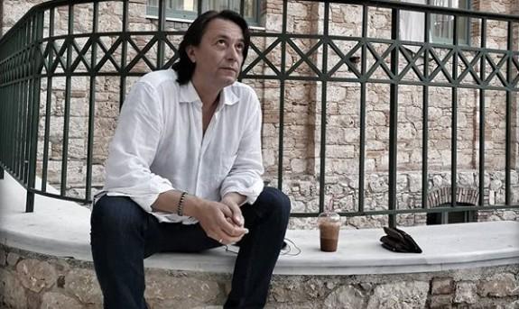 Γιάννης Κότσιρας : Η τρυφερή ανάρτηση για τα γενέθλια του γιου του | vita.gr