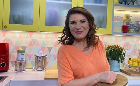 Αργυρώ Μπαρμπαρίγου: Έτσι ευχήθηκε στην κόρη της για τα γενέθλιά της | vita.gr
