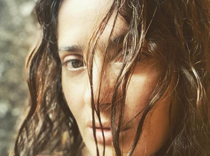 «Εκρηκτικά» γενέθλια για την Σάλμα Χάγιεκ στην Πάρο | vita.gr