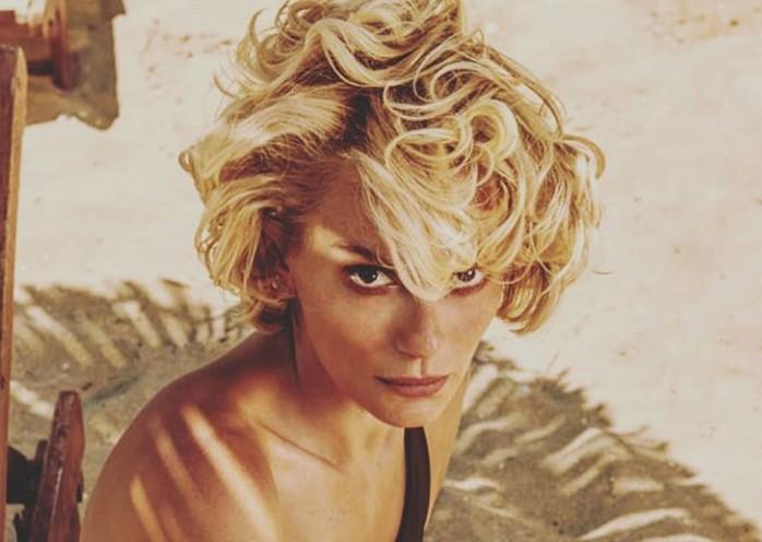 Έλενα Χριστοπούλου: «Εγώ πια με βλέπω , με ακούω και δεν με διαπραγματεύομαι» | vita.gr