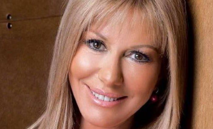 Λίζα Δουκακάρου: «Μετά την απώλεια του συζύγου μου δεν πίστευα ότι θα ξαναπαντρευτώ» | vita.gr