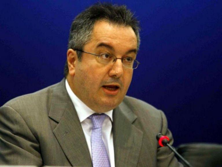 Μόσιαλος στο MEGA: Επαρκή τα μέτρα αν εφαρμοστούν | vita.gr
