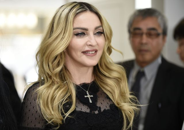 Συγκλονίζει η Μαντόνα μιλώντας για τον βιασμό της | vita.gr