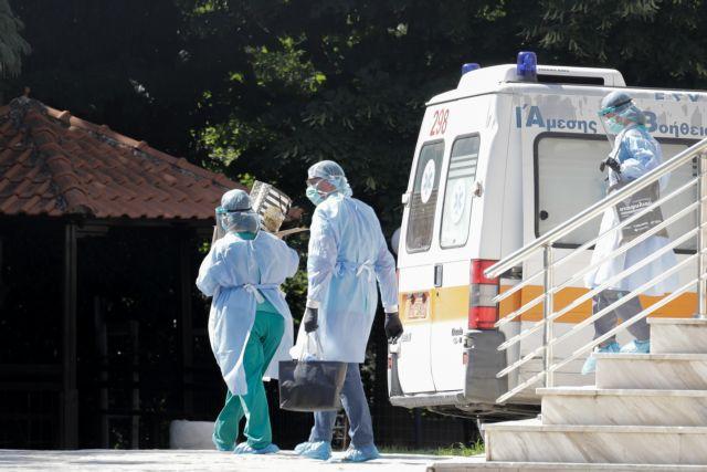 Κορωνοϊός – Μέσα σε 18 μέρες 689 νεκροί – Ανησυχία για έκρηξη κρουσμάτων | vita.gr